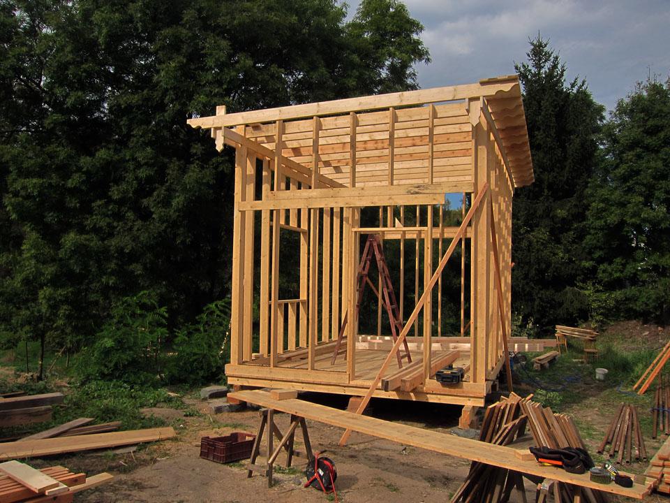 Konstrukce