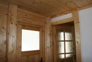 Interiér přístavba II