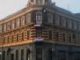Renovace fasády - Český Těšín