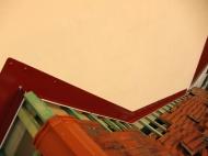 Lemování na štítové zdi