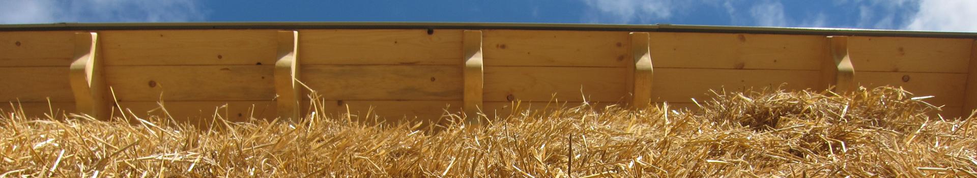 Archiv pro štítek: kuželová střecha