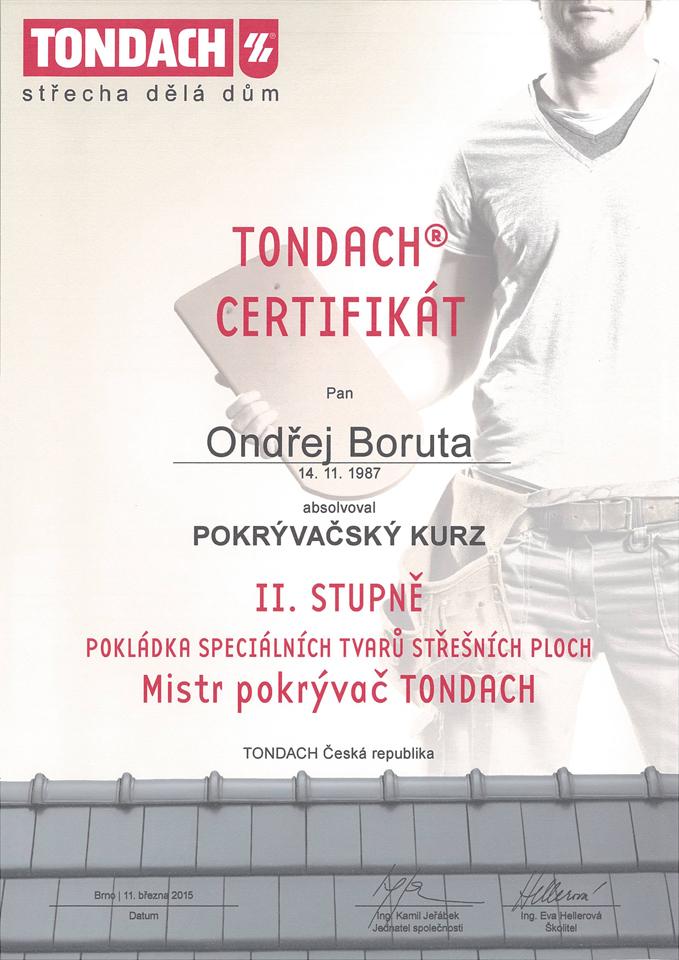 Tondach II